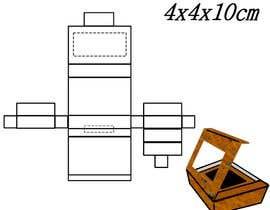 #9 para Diseño de Packaging para frasco gotero de 30 ml de exneiderveliz