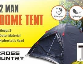 #24 cho Packing Design - Camping Products bởi romanpetsa