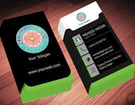 #131 for business card design - YouTe by SDMehedi