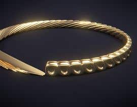 #25 for Elegant Bracelet Design by Cobot