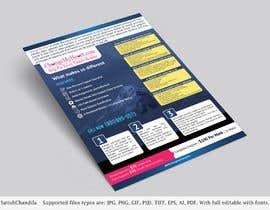 #7 for Design a Flyer by satishchand75