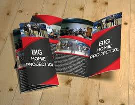 #1 cho Design a Brochure bởi azizkhanq4
