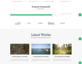 #4 cho Design a Website Mockup for Ecologic Water Cleaning Company bởi dkhandelwal93