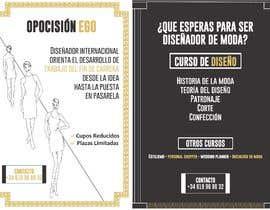 #35 para Flyer Diseño de Moda y Arte de wilsoncordova