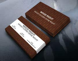 #165 for Design Awesome Business Cards by mdselimc