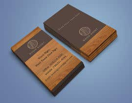 #171 for Design Awesome Business Cards by Designopinion
