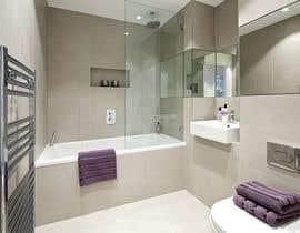 Nro 6 kilpailuun Design Board - Bathroom käyttäjältä Arkhitekton007