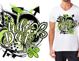 #60 for Design a T-Shirt by marijakalina