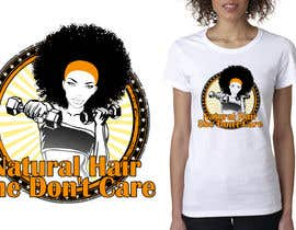 #64 for Design a T-Shirt by marijakalina