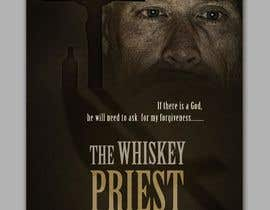 """#16 for Create a Movie Poster - """"The Whiskey Priest"""" by freeland972"""