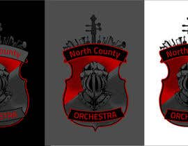#8 for North County Tees Design by ragasebur