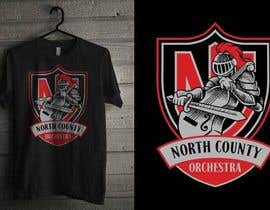 #9 for North County Tees Design by Bglcs11