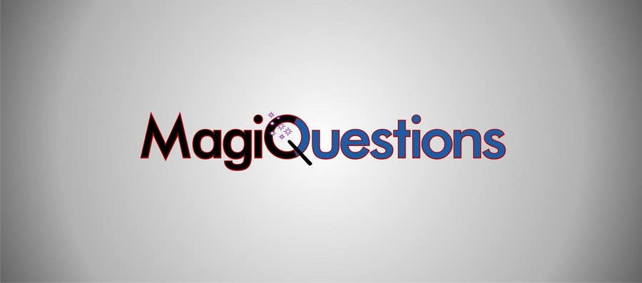 Contest Entry #                                        62                                      for                                         Logo Design for MagiQuestions Consulting