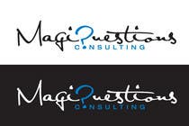 Graphic Design Contest Entry #67 for Logo Design for MagiQuestions Consulting