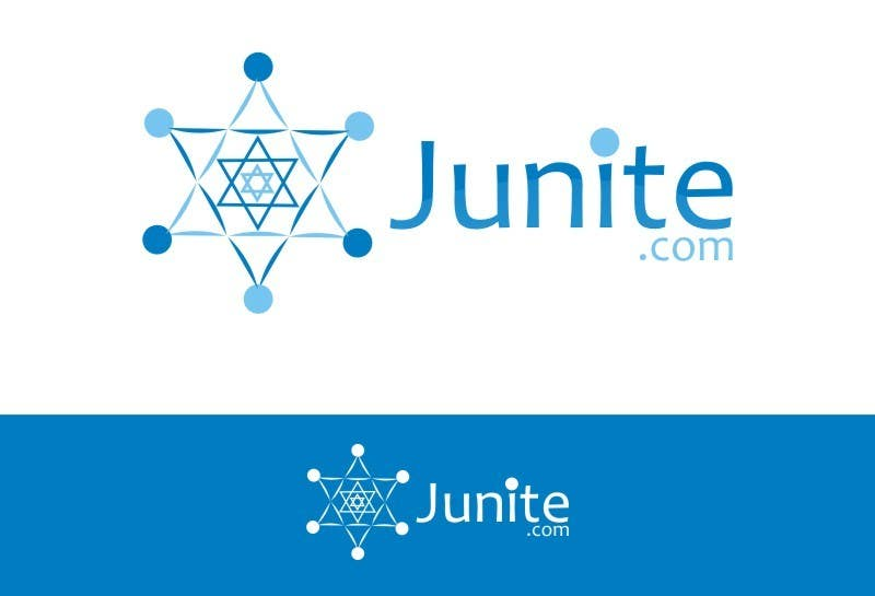 Contest Entry #132 for Logo Design for junite.org