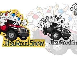 #29 for Jiu-Jitsu Road Show by NewSeedStudio17