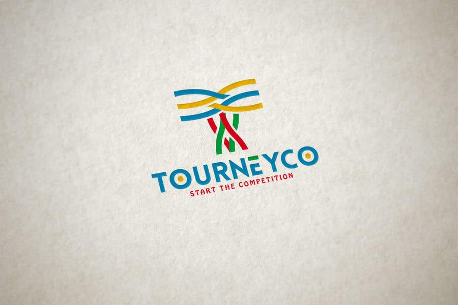 Konkurrenceindlæg #30 for Design a sharp logo for Multi-Sports TOURNAMENT/COMPETITION EVENTS directory website