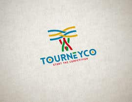 #30 for Design a sharp logo for Multi-Sports TOURNAMENT/COMPETITION EVENTS directory website by fireacefist