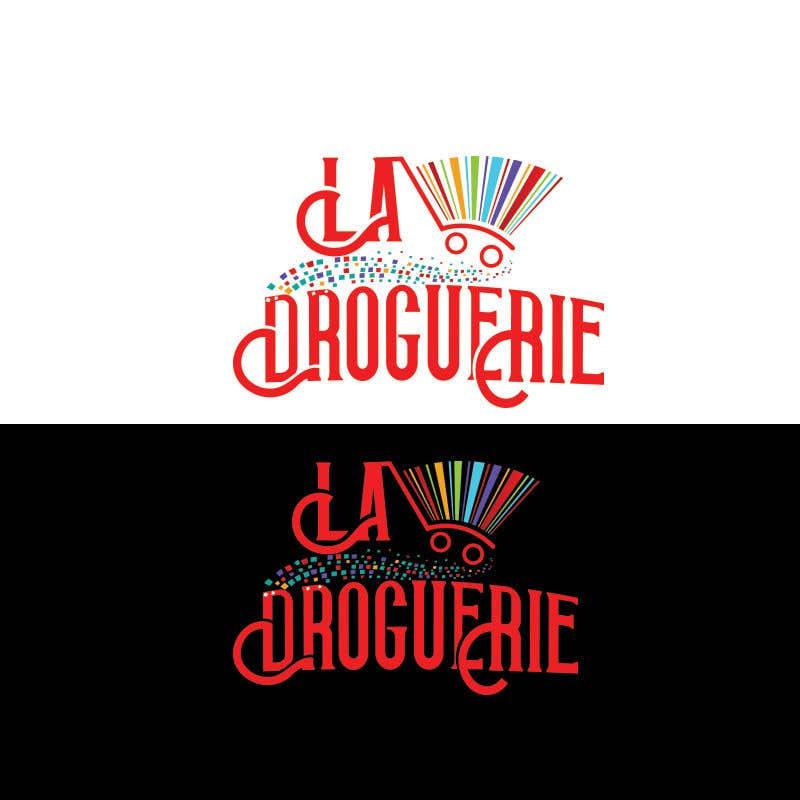 Proposition n°40 du concours Concevez un logo