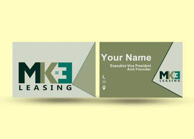 Image of                             Quick Business Card Design