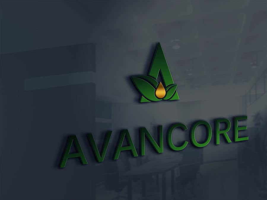 Penyertaan Peraduan #491 untuk Design a Logo for an Extract Oil Vape Brand