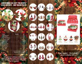 #19 for Create a Christmas Themed Tri-Fold Brochure / Product Catalogue by GripGraphics11