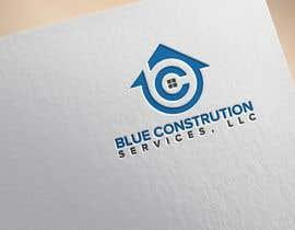 EagleDesiznss tarafından Blue Constrution için no 116