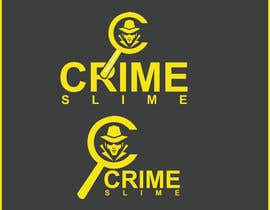 #9 for Crime Slime logo development by foysalfreelance7