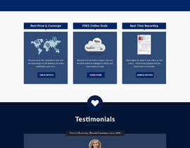 #3 for Migrate current Wordpress site to a newer design by saidesigner87