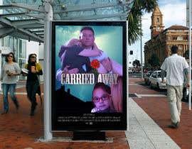 """Nro 23 kilpailuun Create a Movie Poster - """"Carried Away"""" käyttäjältä ssandaruwan84"""