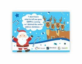 #12 for Illustrator Required - Corporate Advent Calendar by dumiluchitanca