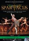 Graphic Design Inscrição do Concurso Nº47 para Graphic Design for ballet company for a ballet called Spartacus