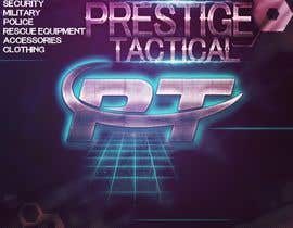 #6 for The company is Prestige Tactical and i need company name text and a logo designing. The website will be selling security, military, police and rescue equipment, clothing and accessories. by cristianposada
