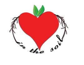 #20 for Design inthesoil logo by ibrahimder0