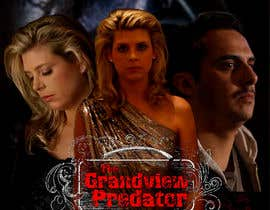 "#30 for Create a Movie Poster - ""Grandview Predator"" by saayyemahmed"