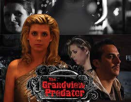 "#36 for Create a Movie Poster - ""Grandview Predator"" by citanowar"