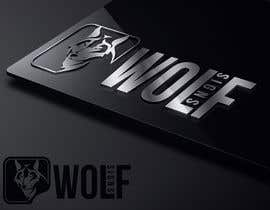 #276 for Logo Design for Wolf Signs by indracorp