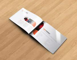 nº 24 pour Brochure Design for 2five par thuanbui