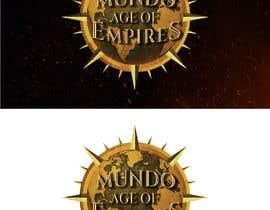 #49 untuk Design a Logo - Mundo Age of Empires / Mundo AOE oleh VaibhavPuranik