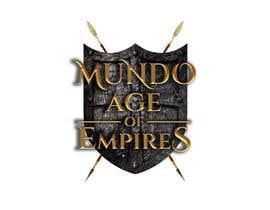 #53 untuk Design a Logo - Mundo Age of Empires / Mundo AOE oleh VaibhavPuranik