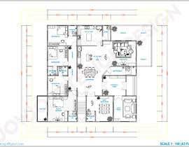 #7 untuk Architecture Design oleh jowjodesign