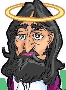 Penyertaan Peraduan #                                        8                                      untuk                                         Illustration Design for LiturgyHelp