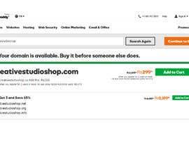 nº 257 pour Choose a website name. par farhank06