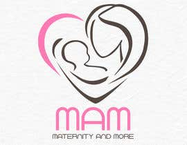 torrietonum tarafından Design a Logo for a mom-n-baby fashion company için no 8