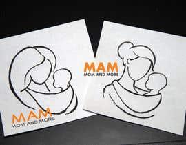 torrietonum tarafından Design a Logo for a mom-n-baby fashion company için no 18