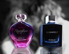 #30 cho Design Perfume bottle for him and for her bởi SunSquare10