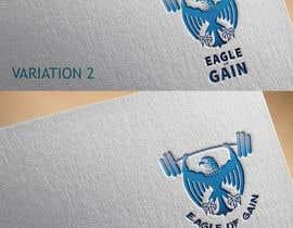 """nº 25 pour LOGO """"Eagle Of Gain"""" par sabbir911"""