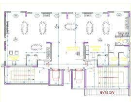 #6 for To design 2d interior space & furniture layout by Autocad for ladies fashion atelier by GaganaSan