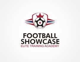 #7 for A logo for my company.. Football Showcase. by vs47