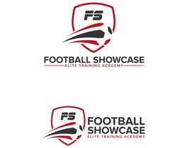 #30 for A logo for my company.. Football Showcase. by jakirhossenn9